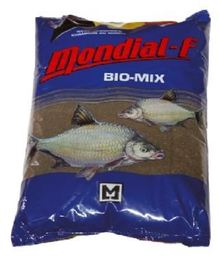 mondial bio mix