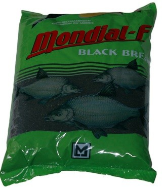 mondial black bream