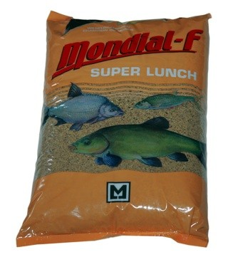 mondial super lunch